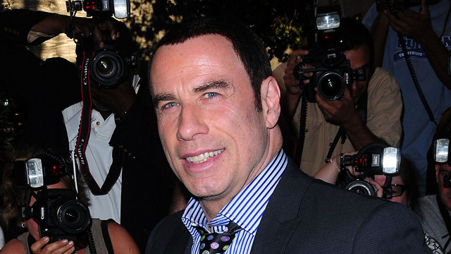 John Travolta's Legal Team Accuses Another Masseur of Lying
