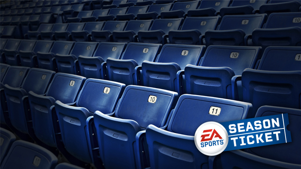 "EA Sports' ""Season Ticket"" Tries to Sweeten the Pot with Free DLC"