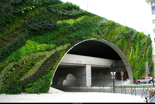 Urban Gardens that Are Also Beautiful Art Projects