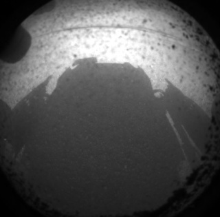 Liveblogging Curiosity's Arrival on Mars