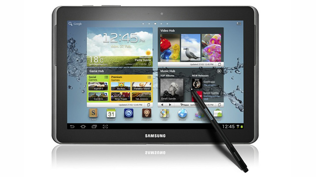 Click here to read An Enormous Galaxy Note For Stylus-Wielding Arty Types
