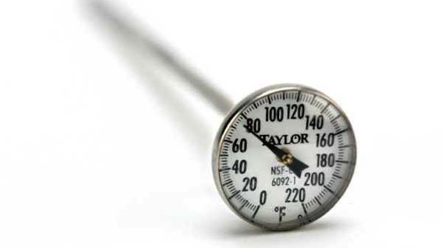 Click here to read Calibrate Your Cooking Thermometer for the Most Accurate Readings