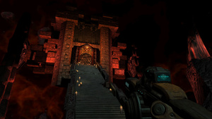 It Looks Like Doom 3, But Better