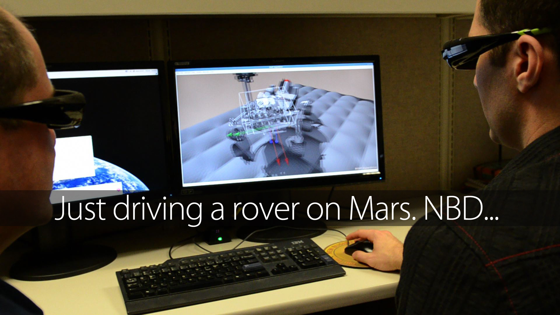 Click here to read The Beautiful Video Game That Drives NASA's Curiosity Mars Rover