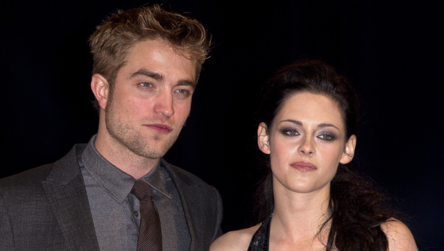 Robert Pattinson Accusing Kristen Stewart of Second Affair?