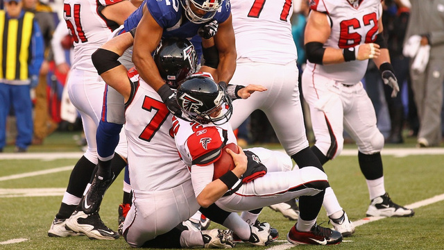 Why Your Team Sucks 2012: Atlanta Falcons