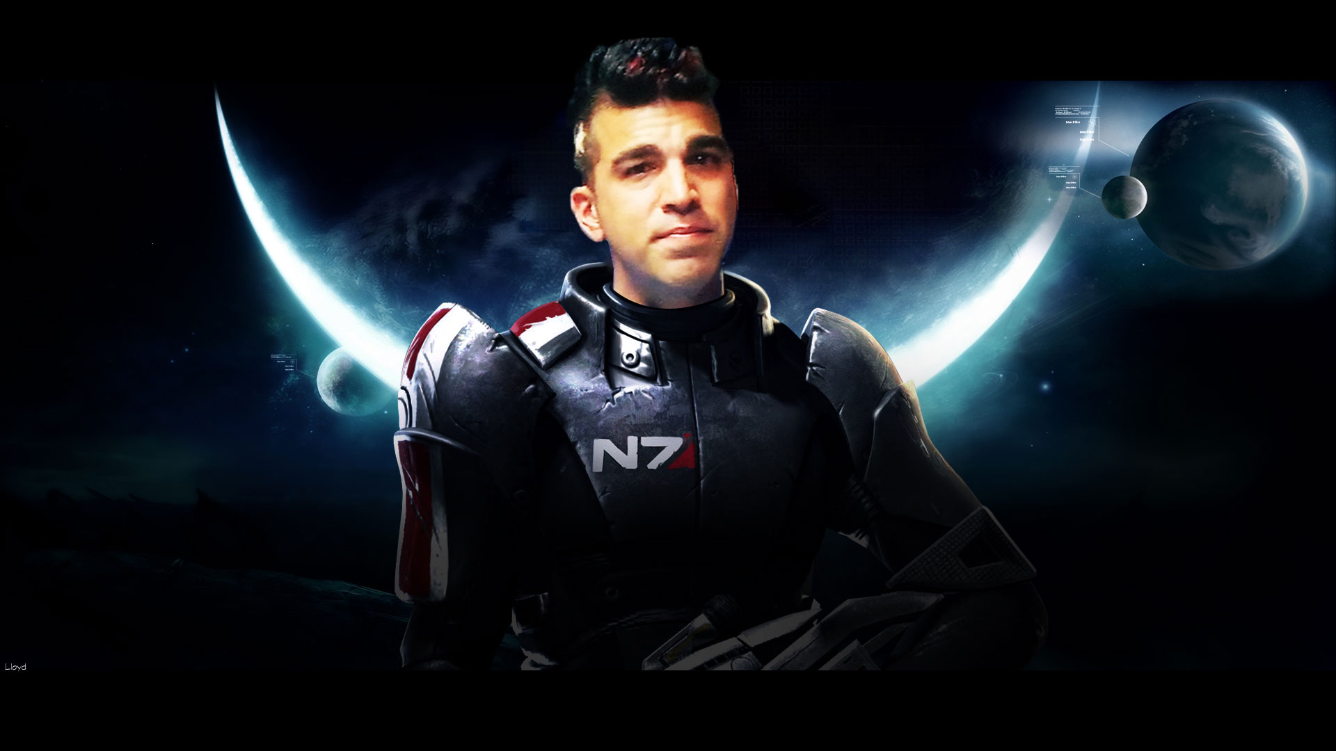 Do You Have a Crush on Bobak Ferdowsi NASA Staffer