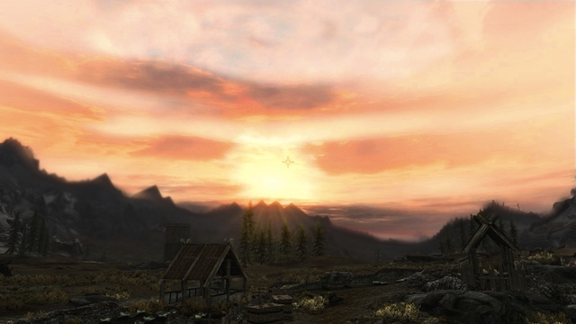How Dawnguard On The PC Can Help You Rediscover Skyrim