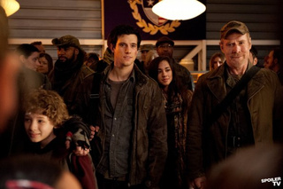 Falling Skies - Episode 209 Pics