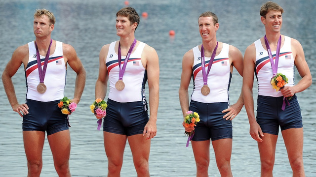 That's Not A Boner, Says Boner Rower
