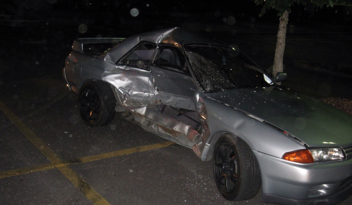Initial D World Discussion Board Forums Gt My R32