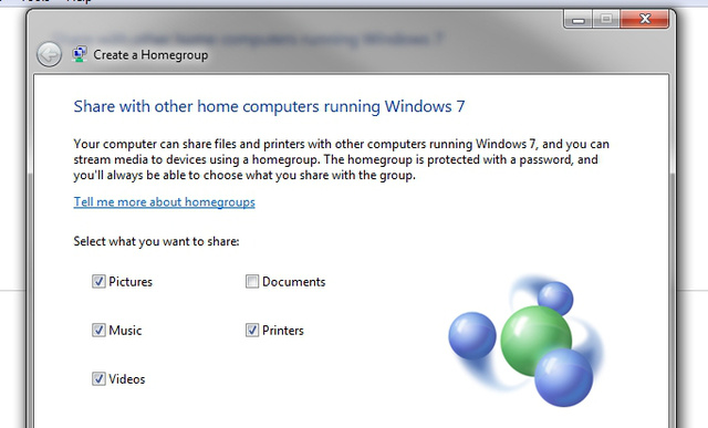 How to Set Up Windows 7 Homegroups for Seamless, Instant Sharing Between PCs In Your Home