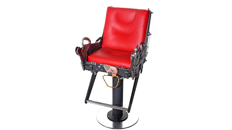 Click here to read Ejector Seat Bar Stools Are the Most Efficient Way To Get Rid Of Creeps
