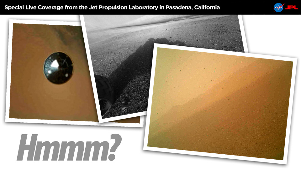 Click here to read Why Do the Mars Rover's Images Look So Bad?
