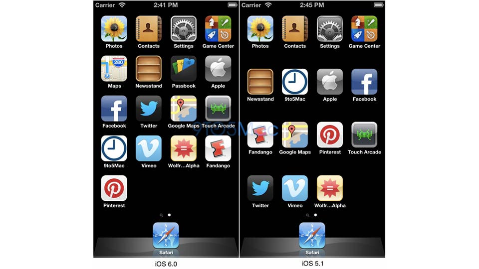 Click here to read Report: iOS 6 May Confirm Taller, 4-Inch iPhone