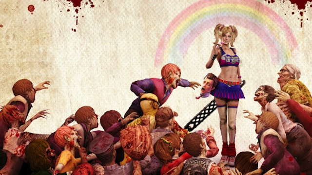 For Women Like You: Identifying with Lollipop Chainsaw's Heroine, Juliet
