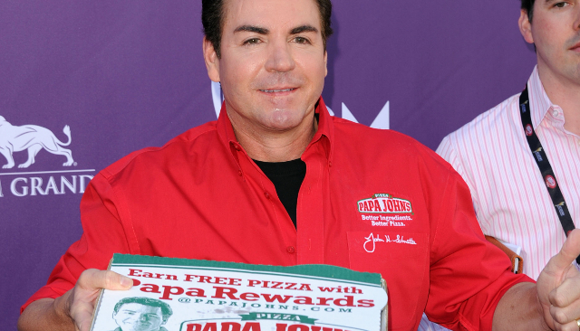 Click here to read Papa John Warns: Pizza Prices Will Rise Under Obamacare