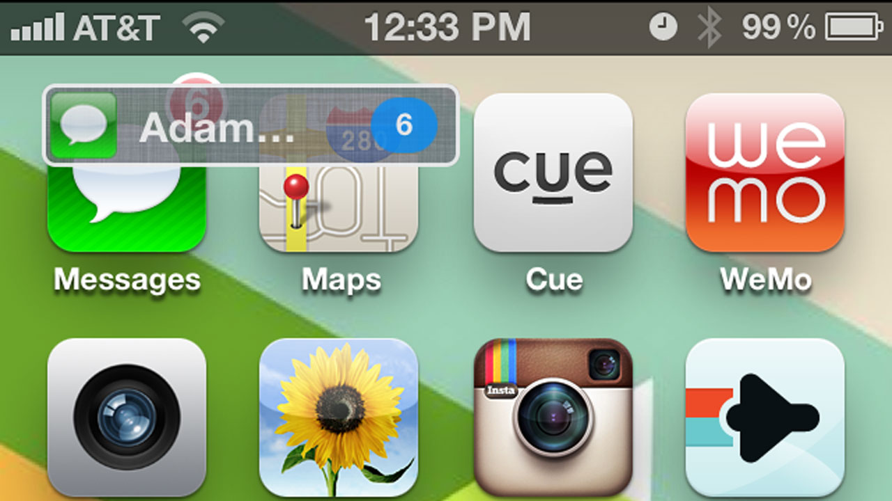 Click here to read MiniBanners Shrinks Notification Banners on Your Jailbroken iPhone so They're Less Intrusive