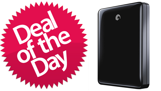 Click here to read This Seagate 1TB FreeAgent GoFlex External Hard Drive Is Your Back-Up-Your-Data-Before-It's-Too-Late Deal of the Day