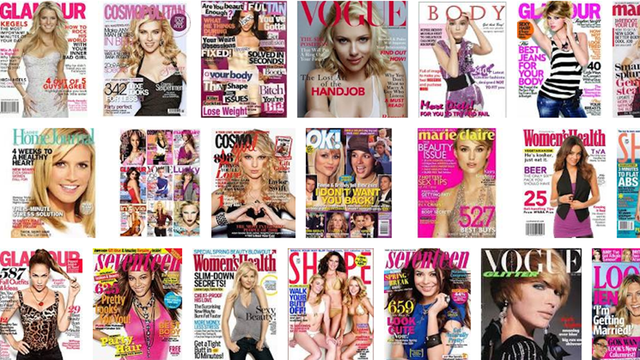 Why Don't Women's Magazines Care More About Their Websites?