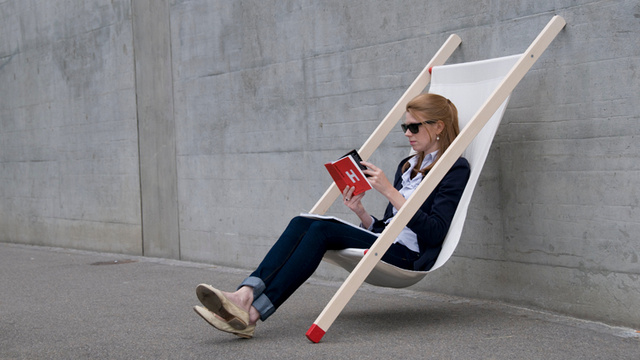 A Deck Chair For Those Who Trust in Science