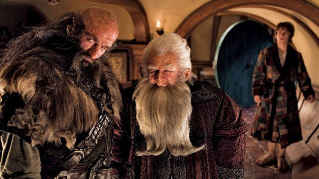 Only select theaters will screen The Hobbit's insane new high-frame-rate version