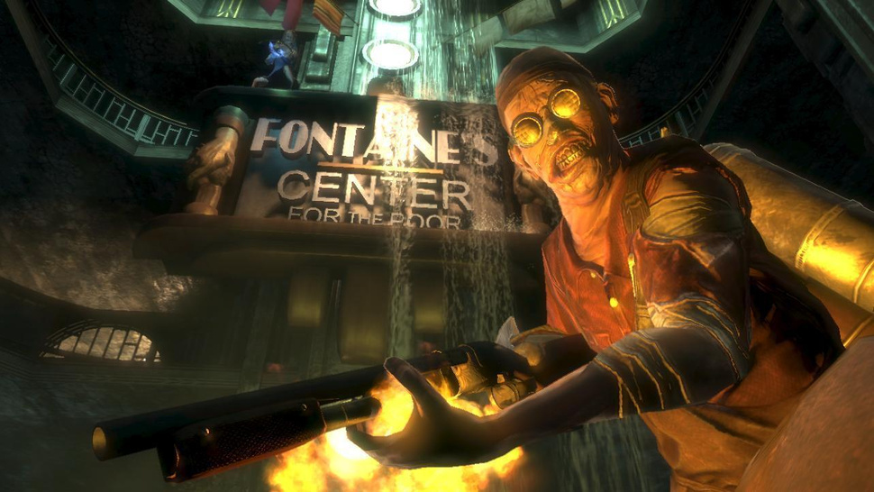 <em>BioShock</em> Developer Loses Two Key Members