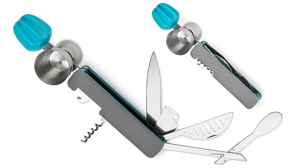Click here to read A Multitool Designed For Any Bartending Emergency