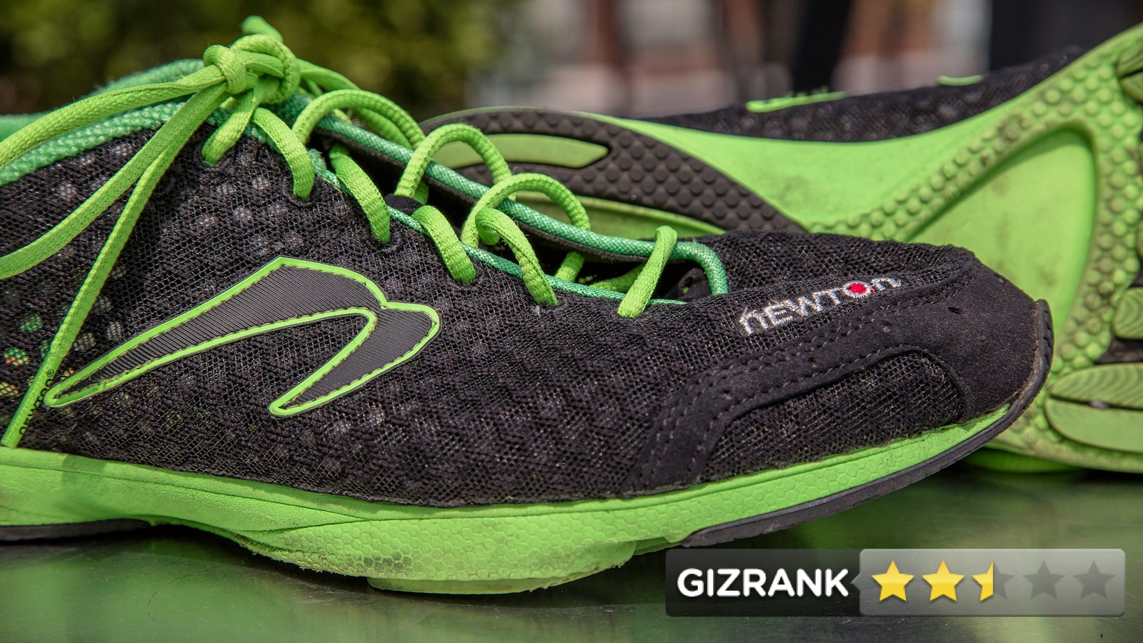 Click here to read Newton MV² Racing Flat Review: Hybrid Footwear That's Halfway Good