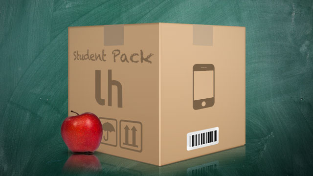 The Lifehacker Pack for Students
