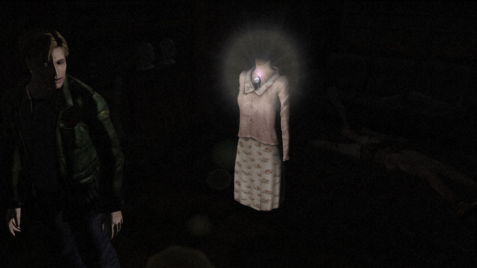 New Screens For <em>Silent Hill HD Collection</em> and <em>Silent Hill: Downpour</em> Come to Light