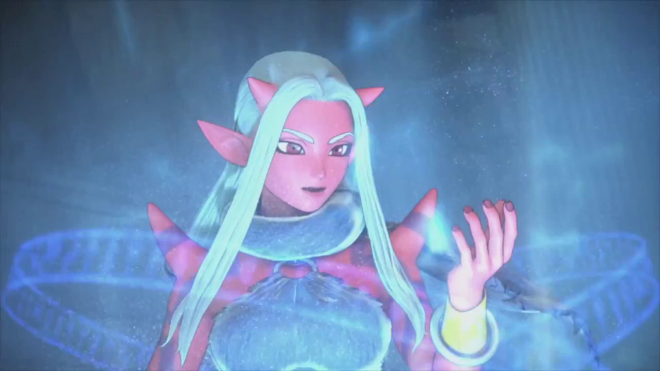 Click here to read <em>Dragon Quest X</em> is Both Forward-Thinking and Backwards at the Same Time