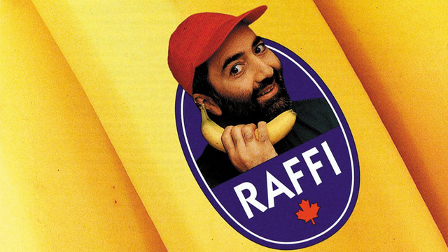 Beloved Children's Troubadour Raffi Is Losing It At Journalists on Twitter