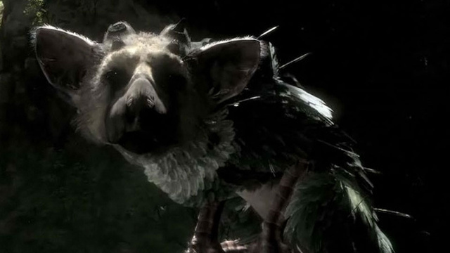 Sony 'Abandoned' The Trademark For The Last Guardian. Here's Why That Means Nothing [UPDATE]