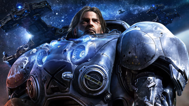Free-to-Play Considered for Multiplayer StarCraft, Says Designer