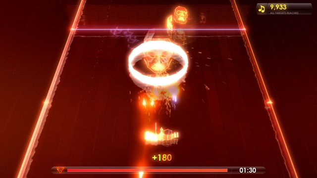 Music-Powered Shooter Symphony Brings Out the Best (and Worst) in Your Song Collection