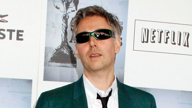 MCA's Will Bars Use of Beastie Boys Songs to Sell Crap