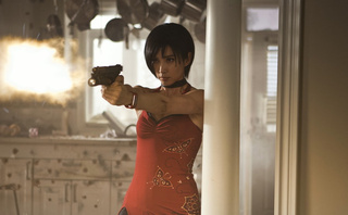 Resident Evil: Retribution Images