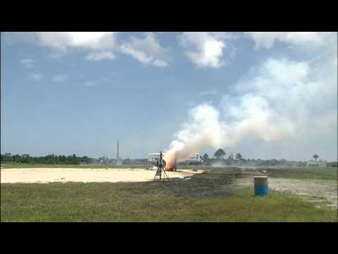 Click here to read Watch NASA's New Morpheus Moon Lander Crash and Burn