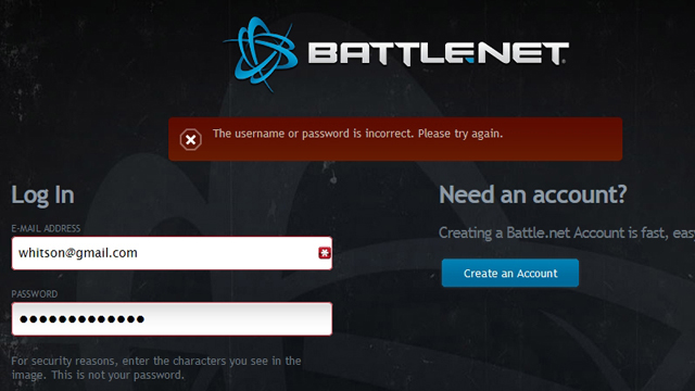 Click here to read Blizzard Video Game Company Hacked, Change Your Battle.Net Passwords Now