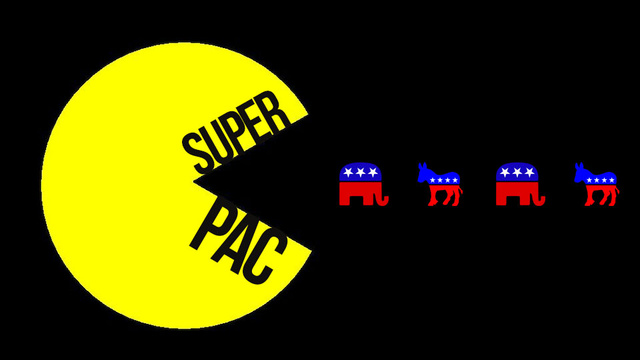 "Some Americans Think A ""Super PAC"" Is A Video Game. Most Don't Know What One Is."