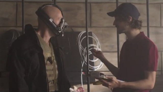 This Week's Top Web Comedy Video: Bane vs. Cable Guys
