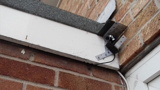 Build A Diy Security System This Weekend Lifehacker