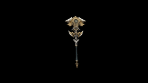 After Learning It Was Copied From Another Game, Dota 2 Gives a Mace the Axe