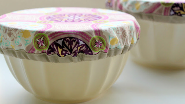 Click here to read DIY Reusable Covers for Mixing Bowls and Serving Dishes