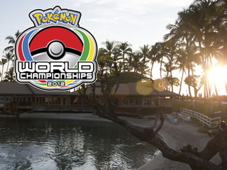 Catch the Pokémon World Championships Live This Evening