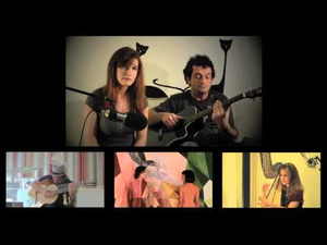 Somebodies: A Fan-Sourced Mash-Up of Gotye Covers