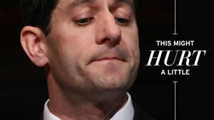 How Paul Ryan Will Screw You