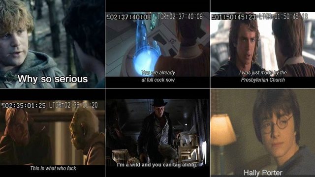 The Subtitles of Chinese Bootleg Movies Are Even More Unbelievably Hilarious Than We Thought