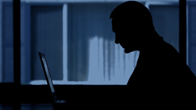 Turn Off the Computer or Turn On the Lights to Avoid Late-Night Depression